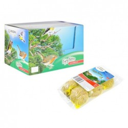 ENJOY NATURE BOULES DE GRAISSE 6X90GR