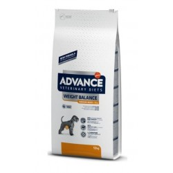 ADVANCE CHIEN WEIGHT BALANCE