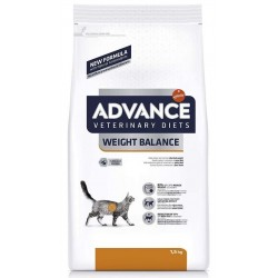 ADVANCE CHAT WEIGHT BALANCE