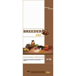 BREEDERLINE ADULTE...