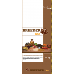 BREEDERLINE ACTIVE 20 kg