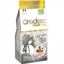 CROCKEX ADULTE MINI POULET