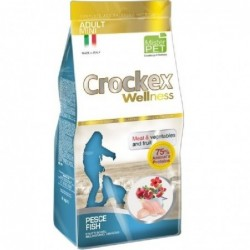 CROCKEX ADULTE MINI POISSON