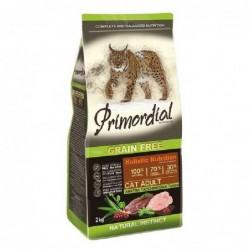 PRIMORDIAL ADULTE CANARD &...
